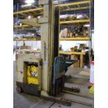 Crown 45RRTT-S Forklift