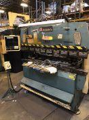 Amada RG-50 Hydraulic. Brake Press