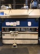 Trumpf Trumabend V85S Hydraulic Brake Press