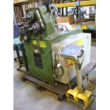 Tauring ALPHA 40 CNC-C Angle Roll Bender
