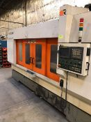 Fortune V Center-205 CNC Vertical Machine Center