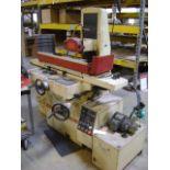 Kent KGS-250AH Surface Grinder