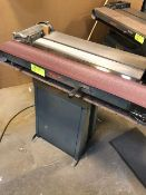 Big Boy-80 Belt Sander