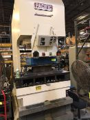 Pacific Press Former II/300PFII Hydraulic Brake Press