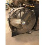 Marley industrial fan