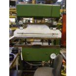Diacro 14-48-1 Mechanical Brake Press