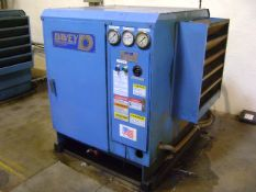 Davey Rotary Screw Air Compressor