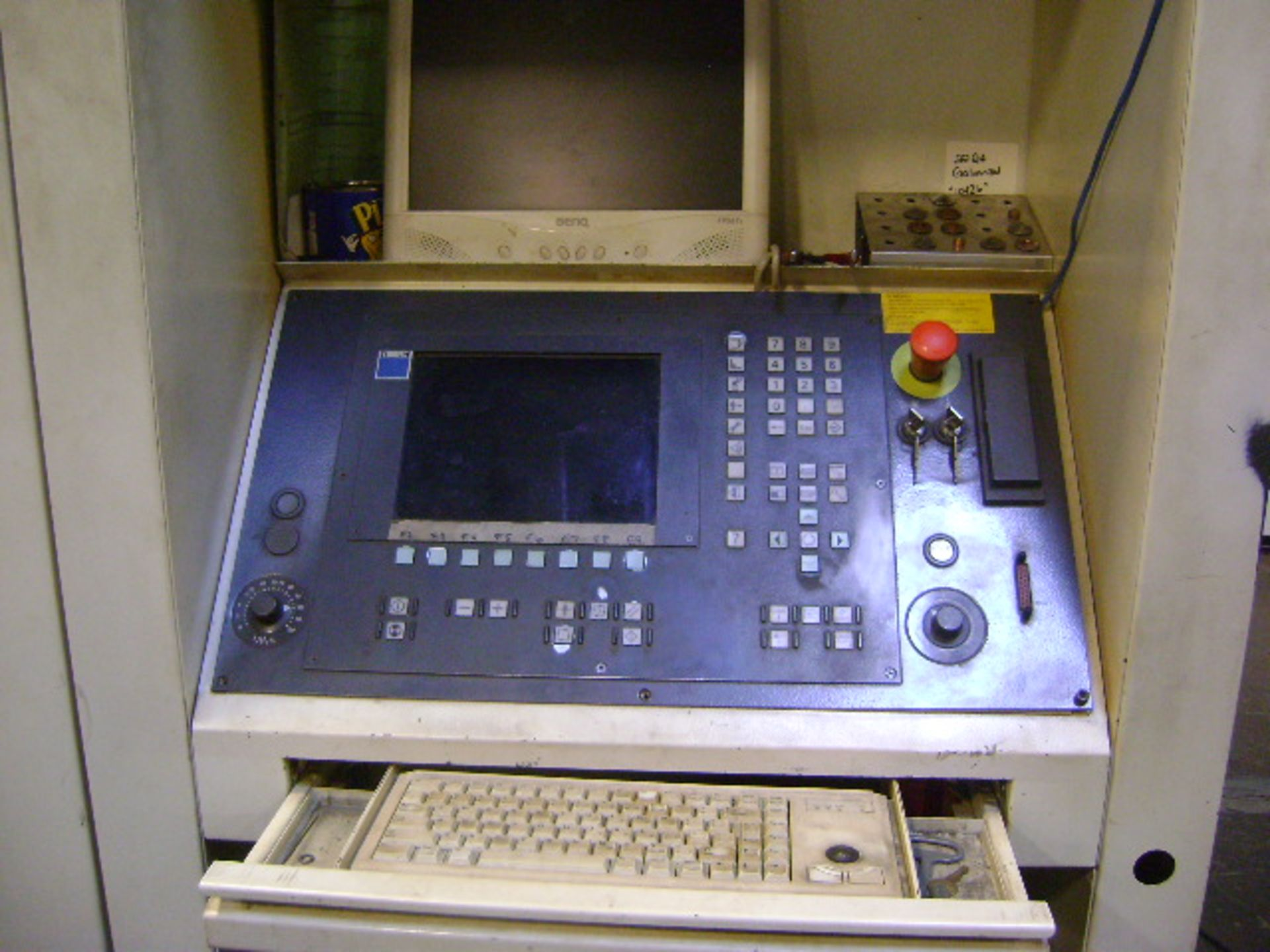 Trumpf Trumatic L2530 CNC Laser - Image 2 of 4