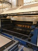 Trumpf Trumatic L2530 CNC Laser - For Parts Only