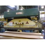 Diacro 75-10 Mechanical Brake Press
