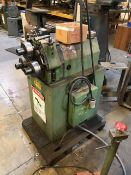 Comeq Inc., 3001 Hydraulic Angle Roll Bender