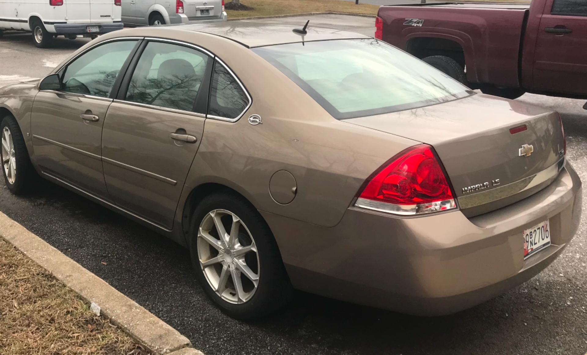 2007 Chevrolet Impala - Image 2 of 2