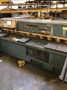 Amada S-2532 Shear