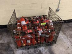 Frie Extinguishers