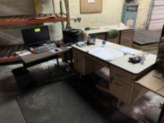 Warehouse Office Equipment