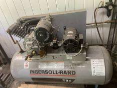 Ingersoll-Rand Air Compressor 80 Gallon