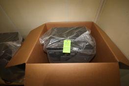 NEW AMETEK 12/24 Volt Battery Charger, M/N 550EC3-12SP, S/N 319CS86523, 480 Volts, 3 Phase (