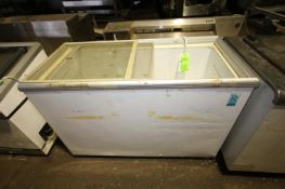 "Better Bilt 52"" L Reach In Freezer (INV#65785)"