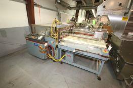 Shanklin Tray Wrapper, M/N CF3, S/N C0105, 230