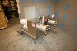 Schroder Visc-Rotor System,