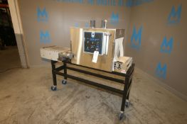 KPC Master's Craft Int'l Inc. S/S Shrink Tunnel,