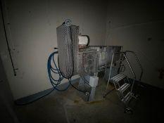 S/S Ribbon Blender 250 lb. Capacity (Blender #4)(INV#78120)(Located @ the MDG Showroom - Pittsburgh,