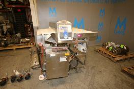 Loma IQ3 S/S Metal Detector,