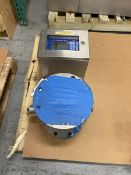 """Optec 6"""" Turbidity Meter,with Type PO-14242 Body & Control 4000 Read Out Display (INV#78092)(Located"""