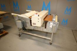 Goring Kerr Portable Metal Detector, M/N