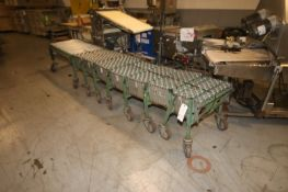 Retractable Skate Conveyor,