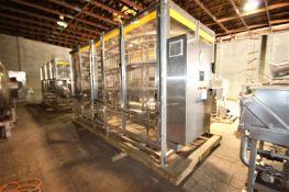 Hartness International Accumulation Conveyor