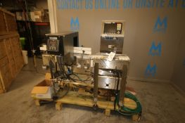 Ramsey Metal Detector & Check Weigher System,