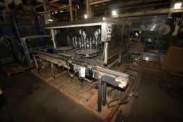 Eagle Rotary S/S Filler,