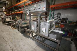 Machinefabriek C Rijkaart by S/S Sheeting Line,