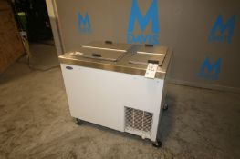 Norlake/Standex Reach-In Cooler,