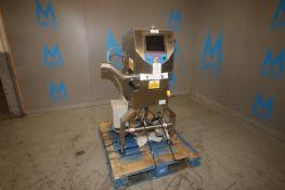 NEW 2017 Loma Flow-Thru Metal Detector, M/N X5, S/N BXR40011-58237F,
