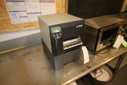 Zebra Label Printer,M/N ZM600, S/N 08J130400823 (INV#77965)(Located @ the MDG Showroom - Pittsburgh,
