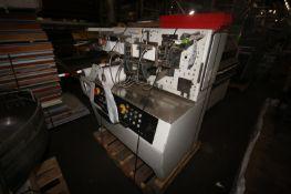 Multi-Pak S.A. Prodo-Pak In-Line HorizontalWrapper, M/N M-110-D, S/N 351, 1.6 KVA (MFG 1996)(INV#