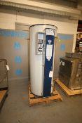 Durawatt Electric Water Heater,M/N 90 P 250A-E, S/N 1105117396, 250 Gal. Capacity, Working
