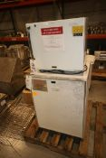 (2) Lab Refrigerators,(1) Sears Kenmore & (1) Marvel (NOTE: Not for Food Storage; Previously Used