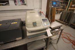 CEM Smart System 5 Microwave Solids Analyzer,M/N 907075, S/N SL5602, with Accessories(INV#77964)(