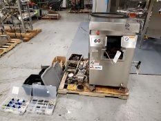2013 APV/SPX Homogenizer,M/N G5-10.0B, S/N J3-12.451, with Head Assembly & Some Spare Parts (INV#