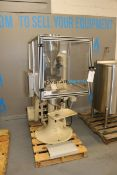 Manesty/Oyster Rotary Tablet Press,M/N B3B, S/N 277252, 16 station, 6.5 ton compression pressure,