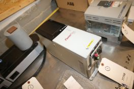 Allen-Bradley 2 hp PowerFlex 700 VFD,CAT #: 20B D 3P4 A 0 AYNAND0, Series B, 480 Volts, 3 Phase (