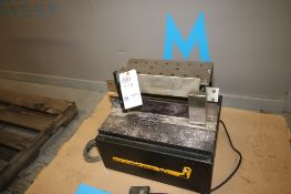 Econoseal Mini Mono,M/n 9038, S/N 9257, 115 Volts (INV#68913)(LOCATED AT MDG AUCTION SHOWROOM--PGH.,
