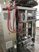 2012 Inever S/S Pack Multilane Stickpack Machine with Rear Film Rolls,