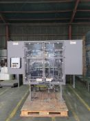 Pearson Packaging System Partitions Inserter Machine, Type 4, S/N 2012190312878, 460 V, 3 Phase, 5.0