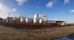 Dairy Equipment and Real Estate in Hughson, CA - Available For Immediate Sale & Going to Auction