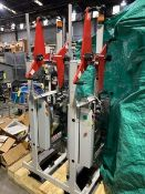3M-MATIC CTS (Continuous Taping System) units; Lot of 2 (Located South Carolina)