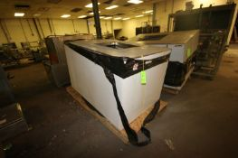 """Follet Ice Boxes, Overall Dims.: Aprox. 72"""" L x 48"""" W x 45"""" H (LOCATED IN DOUGLAS, GA) (Rigging,"""